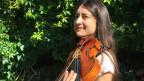 Polina Nikiforova.