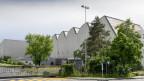 Sitz der Alstom Schweiz General Electric in Birr AG.