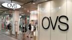 Ein Laden der Firma Oviesse.