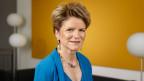 Marie-Gabrielle Ineichen-Fleisch, Seco-Direktorin.