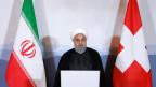 Hassan Rohani, iranischer Präsident.