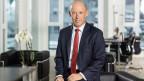 Raiffeisen-Chef Patrik Gisel gibt seinen Posten auf Ende 2018 auf. Damit wolle er die Reputation der Bank schützen.