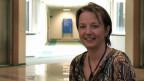 Die Wissenschaftlerin Emmanuelle Rossini.
