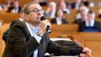 Wer vertritt die Auslandschweizer im Nationalrat?