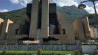 Das grösste Casino Europas ist Konkurs. Die Türen des Casinos in Campione sind geschlossen. 500 Angestellte stehen auf der Strasse.