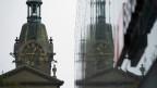 Audio «Neue Steuerreform: Widerstand der Kirchen und Städte» abspielen.