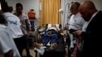Das griechische Gesundheitssystem krankt.