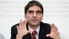Ökonom Aymo Brunetti von der Universität Bern.