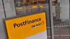 Die Postfinance hat die Pflicht, landesweit den Zahlungsverkehr sicherzustellen.