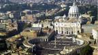 Der Vatikan und sein Umgang mit Pädophilie.