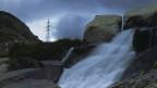 Die Bergkantone haben ihren Einfluss geltend gemacht und den Wasserzins wieder einmal erfolgreich verteidigt.