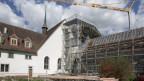 Bauen für die Zukunft: Das Kloster Sarnen wird saniert. Doch wie weiter mit den Klöstern in der Schweiz?