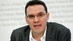 Der Politologe Georg Lutz.