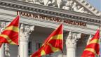 Ist Mazedonien erpressbar?
