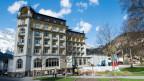 Das Hotel Europäischer Hof in Engelberg wird zum 5-Sterne Grand Hotels Titlis Palace umgebaut.