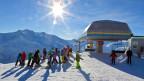 Andermatt-Sedrun führte als erstes Schweizer Ski-Gebiet im letzten Winter schwankende Preise ein.