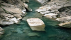 Die Restwassermenge des Ticino soll erhöt werden.