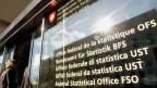 Bundesamt für Statistik in Neuenburg