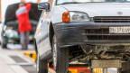 Dass die Strassenverkehrsämter zu hohe Gebühren verlangen, beanstandet auch der Eidgenössische Preisüberwacher.