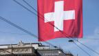 Reiche in der Schweiz willkommen