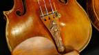 Stradivari-Geige