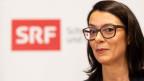 Nathalie Wappler, neue Direktorin SRF.