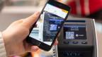 Seit zwei Jahren kann in der Schweiz bargeldlos mit der App «Twint» bezahlt werden.