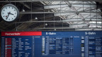 SBB sucht Lösungen gegen Verspätungen