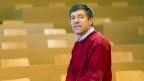 Klimaexperte Philippe Thalmann.