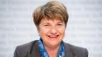 Viola Amherd, neue Bundesrätin.