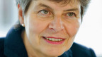 Brigitte Buhmann, abtretende Direktorin des Büros für Unfallverhütung bfu.