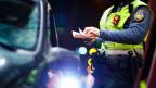 An Festtagen ist das Fahren im angetrunkenen Zustand immer noch ein grosses Problem.