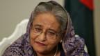 Regierungswahlen in Bangladesch.