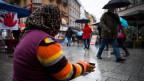 Waadt: Bettelverbot verschärft Notsituation
