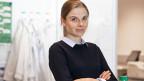 Andrea Ablasser, Gewinnerin des Latsis-Preises 2018.