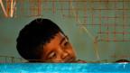 Kind in Sri Lanka. Symbolbild.