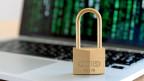 Datenschutz ist auch im Vorfeld der eidgenössischen Wahlen ein Thema.