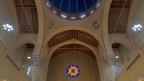 Synagoge in Basel. Symbolbild.