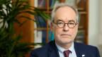 «Tagesgespräch»: Otfried Jarren: Ein Leben für den Journalismus.