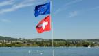 Schweizer Hilfswerke sollen keine EU-Gelder mehr erhalten.