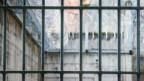Anzahl Inhaftierter in der Schweiz steigt
