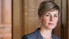 Seit Januar ist die Bernerin Marianne Ryter Chefin von 76 Richterinnen und Richtern und rund 360 Mitarbeitenden.