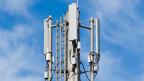 Salt, Sunrise und Swisscom bieten 5G an.