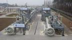 Ein Erdgas-Monopol in der EU?