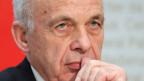 Finanzminister Ueli Maurer.