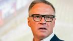 Andreas Meyer, CEO der SBB.