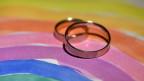 Ehe für alle zum Valentinstag?