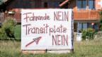 In der Schweiz gibt es immer noch eine sehr starke Ablehnung gegenüber von Fahrenden.
