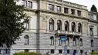 Bezirksgericht Winterthur.