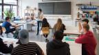 Der Kanton Bern will mit verschiedenen Massnahmen gegen den Lehrermangel vorgehen.